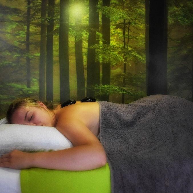 Relaxatiemassage