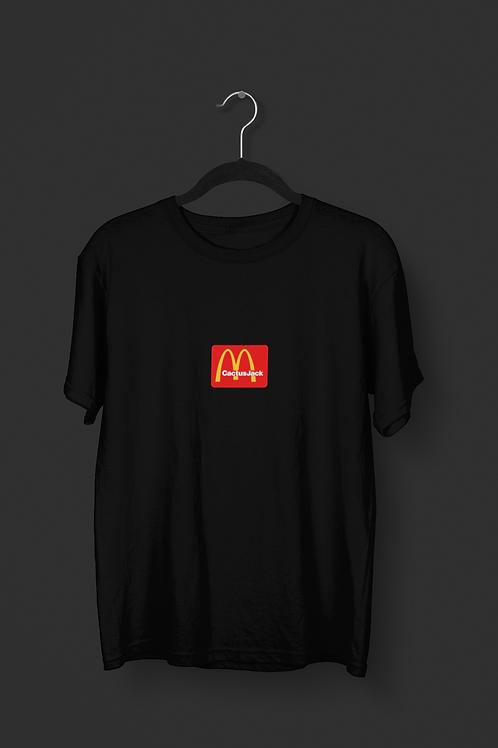 TRAVIS x McDonalds