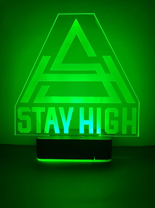 STAY HIGH LAMP