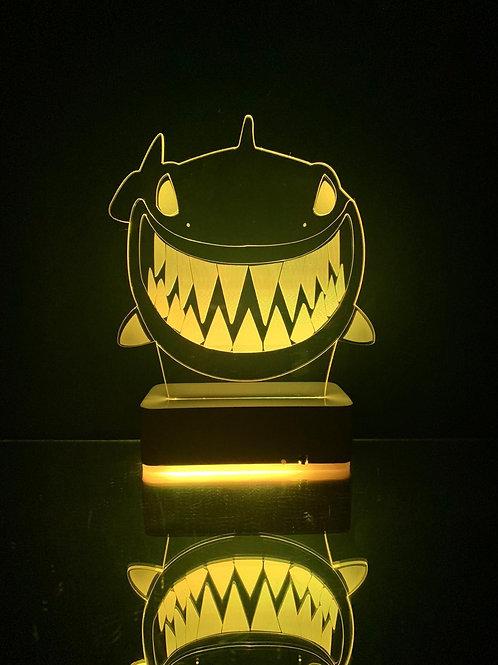 6ix9ine GOOBA LAMP