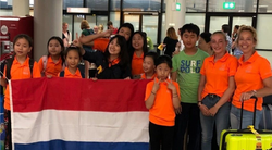 2020 Let's Go to Holland!