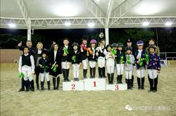 Secrets of riding qualification test