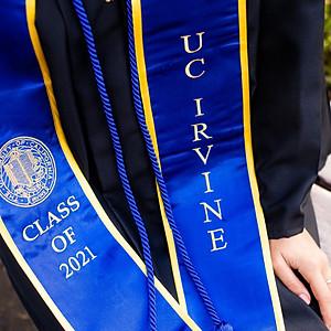 Jordan's Graduation 2021