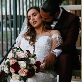 Jesse + Cynthia 🖤_This gallery,...it's