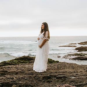 Desirae's Maternity