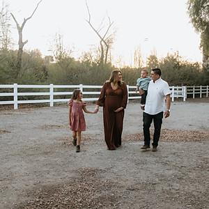 De La Garza Family