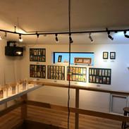 日本のしおりコレクション展 2020.2.8〜3.2