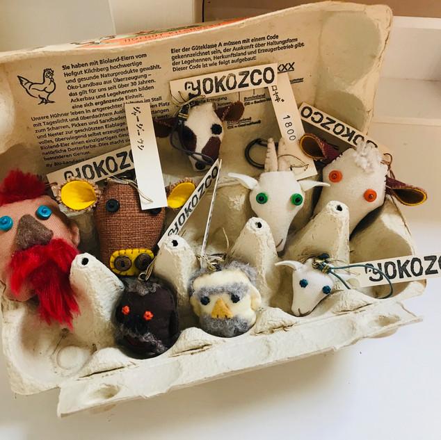 YOKOZCO/SMOKE展 2020.03.07-30