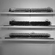 足立さんの鉄道模型はMEITETSUだけなんだ!展