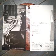 Bag Exhibition〜うらうらに照れる春日に〜 / teto design 2018/04/01 - 30