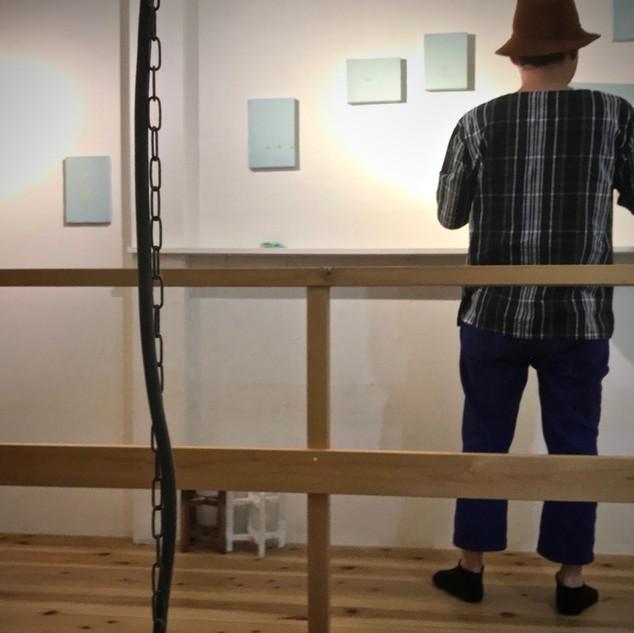 空に描くこと  / ナカムラミオ 2018/05/04 - 28