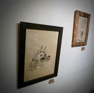 FICTION〜絵や布雑貨(物語の提供 ときをり書房)』 / YOKOZCO 2018/02/01 - 26