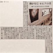 光の庭 (鶏卵紙写真展) / 竹谷出 2019/03/07 - 25