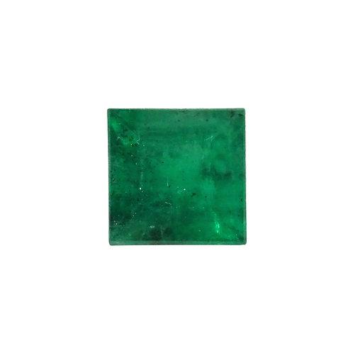 Square Emerald 1.19 Carats