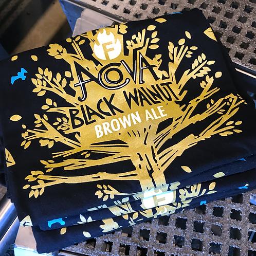 ACOVA BLACK WALNUT TSHIRT