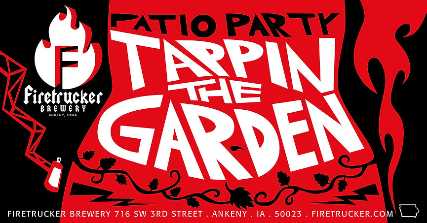 Tappin the Garden FB event.jpg