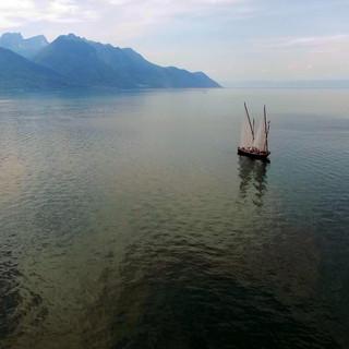 Barque des Enfants