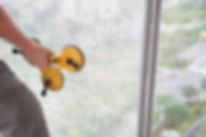Fixing Broken Glass