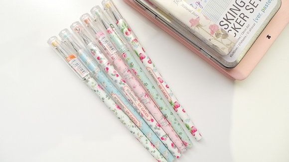 Sweet Garden Pen