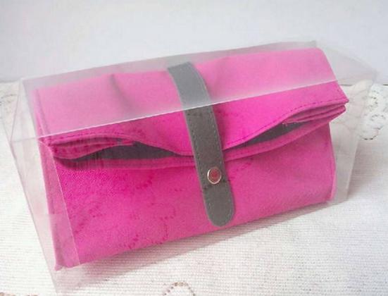 Fold Down Pencil Case