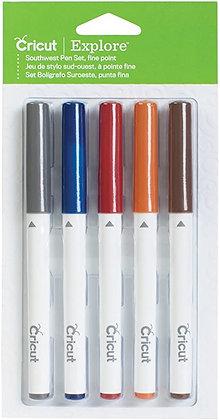 Cricut Pen Set Southwest