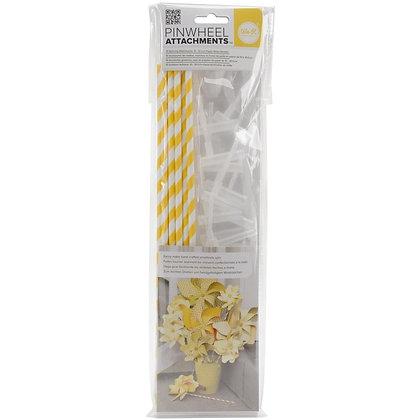 Pinwheel Attachments