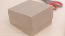 طريقة صناعة الصندوق باستخدام آلة الطي