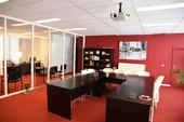 Same office room, different setup :)