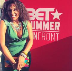 BET Summer Fanfront