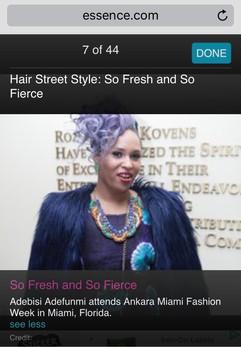 Essence.com