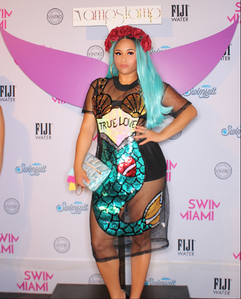Lila Nikole Swim Runway Show | Miami Swim Week