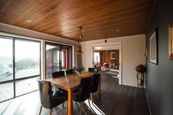 Space... luxury accommodation Hobart