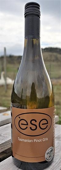 ese vineyard PinotGris 2013