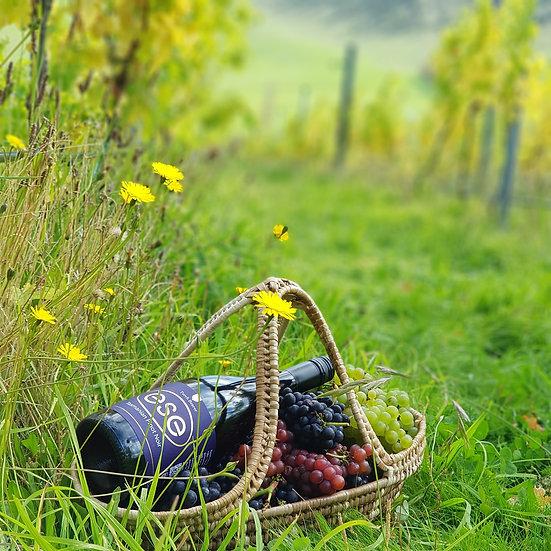 ese Pinot Noir 2013