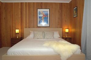 Luxury accommodation Hobart Tasmania