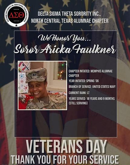 Veterans Day Tribute- Aricka Faulkner1.j