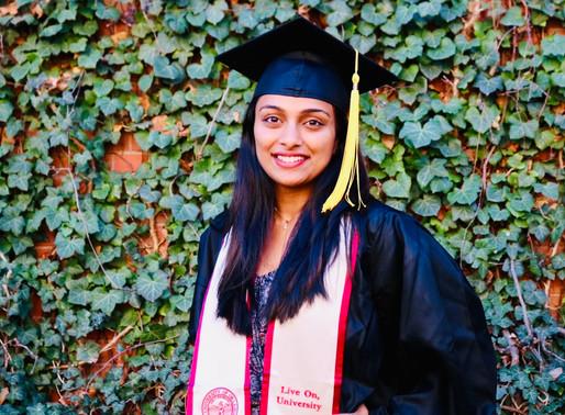 I'RAISE Mentor Spotlight: Harisha