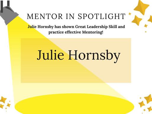 Mentor in Spotlight