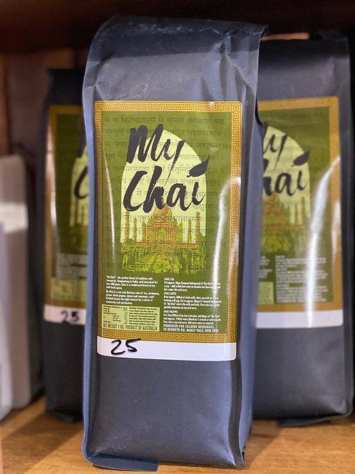Chai latte powder - My Chai