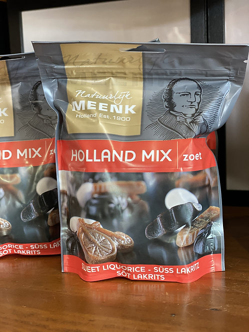 Holland mix