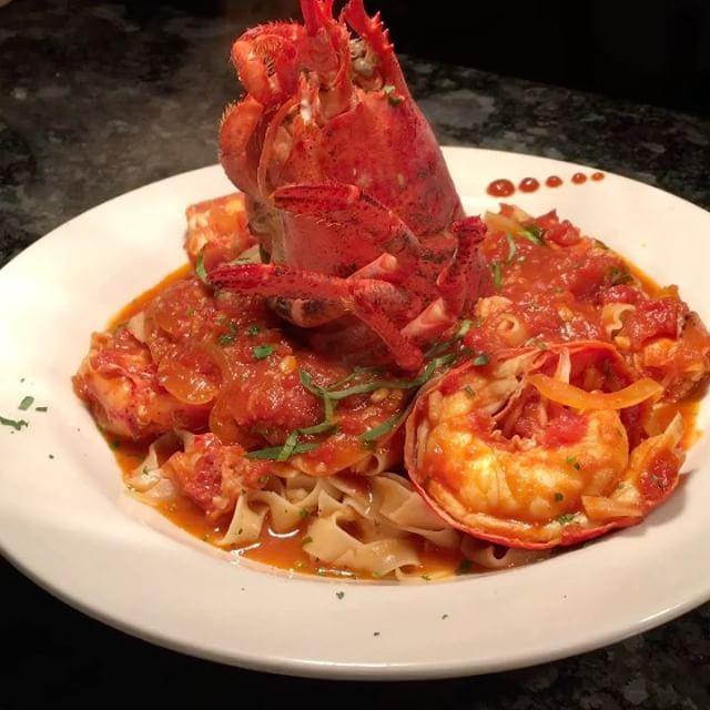 Lobster !!!