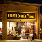 Fourth Corner Frames