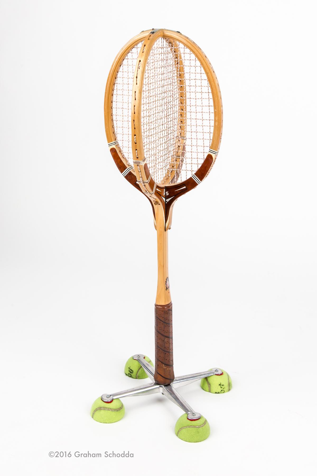 Doubles Racquet