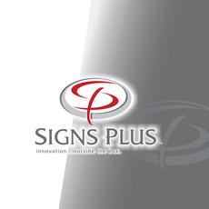 Signs Plus