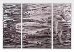 Chinook Triptych