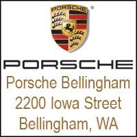 Porsche Bellingham