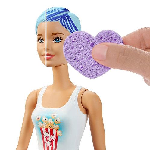 Barbie Color Reveal de Clima