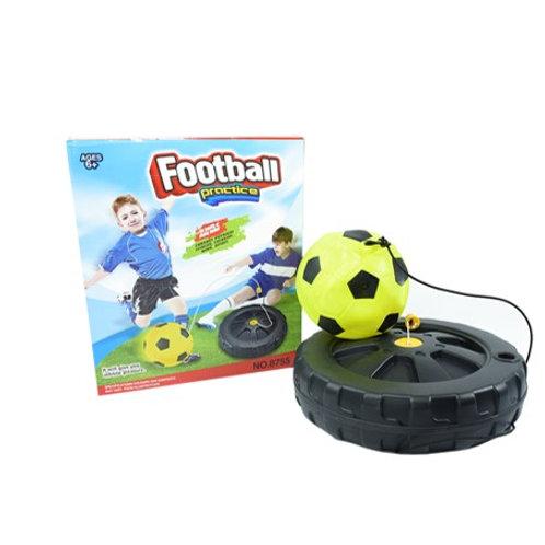 Juego de práctica de Futbol