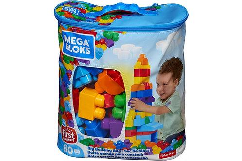 Mega Block FB Gran Bolsa Clásica para Construir