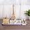 Thumbnail: París Rompecabezas 3 D Citi Line 114 Piezas